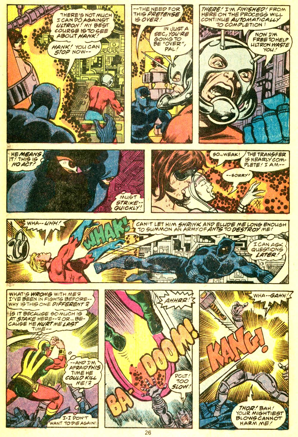 The Avengers (1963) 162 Page 14