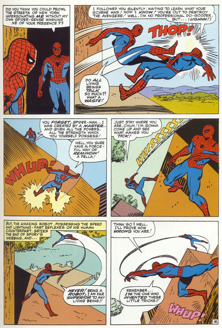 The Avengers (1963) 11 Page 18