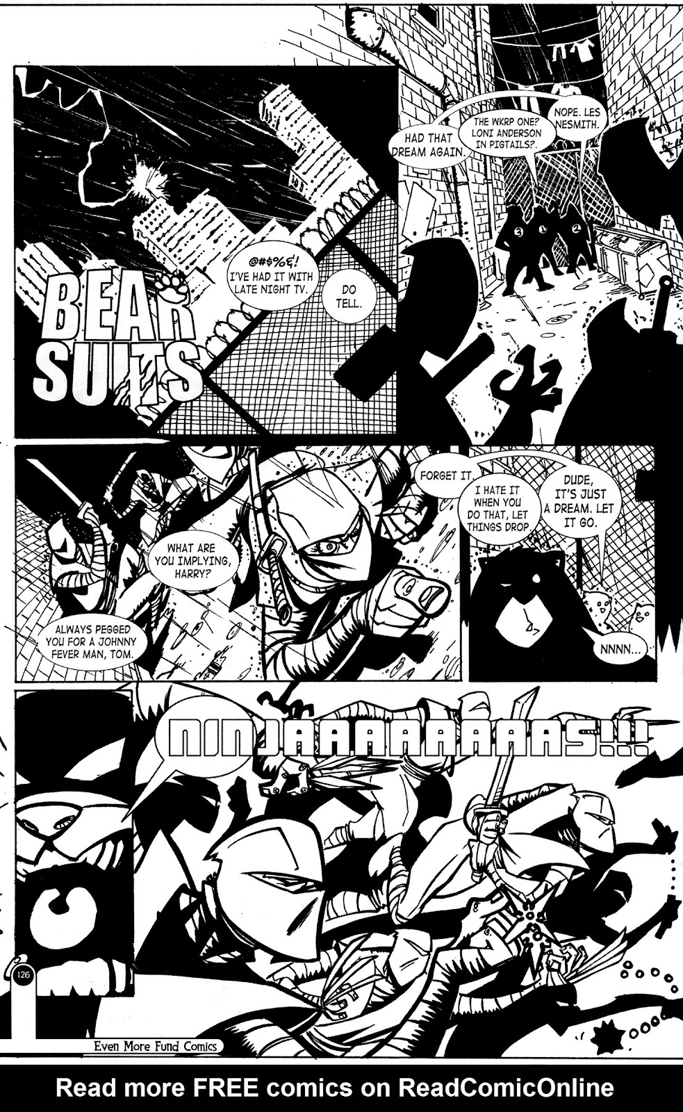 Read online Even More Fund Comics comic -  Issue # TPB (Part 2) - 29