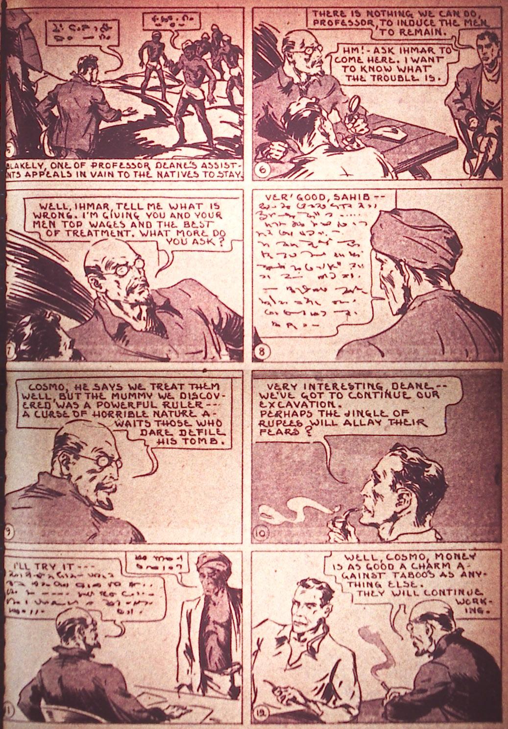 Detective Comics (1937) 10 Page 16