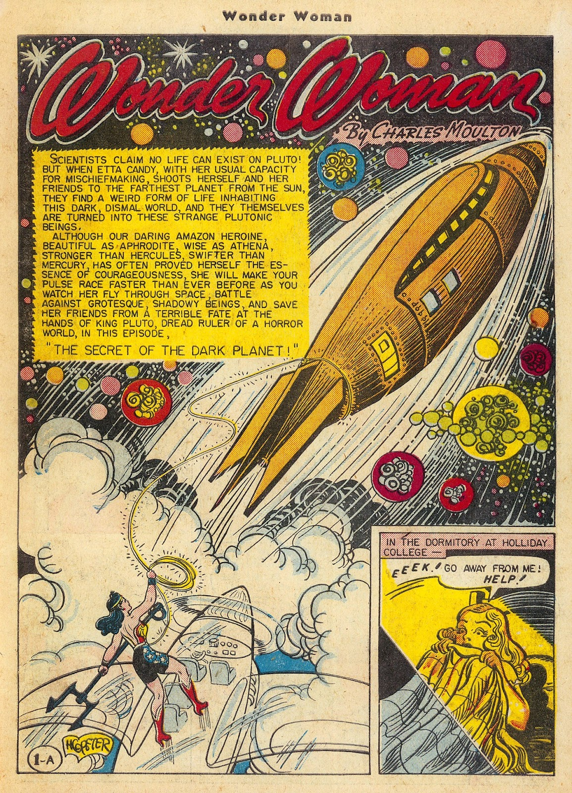 Read online 75 Years Of DC Comics comic -  Issue # TPB (Part 3) - 26