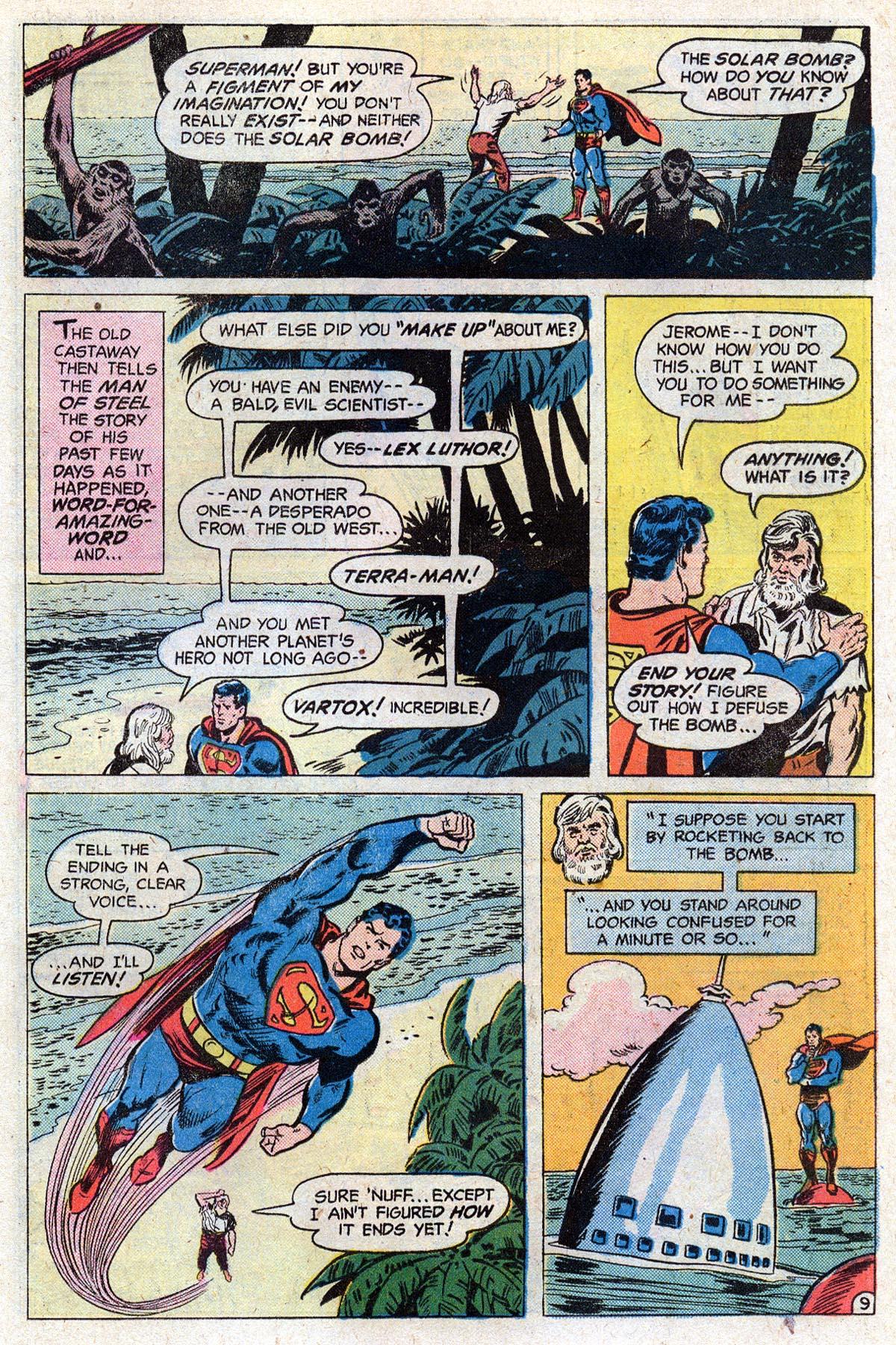 Action Comics (1938) 447 Page 9