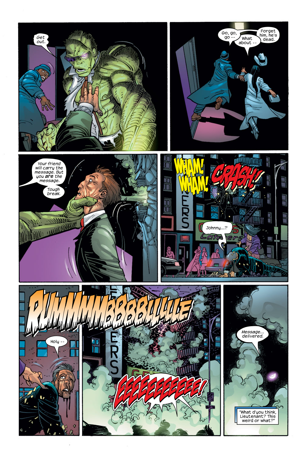 The Amazing Spider-Man (1999) 51 Page 11