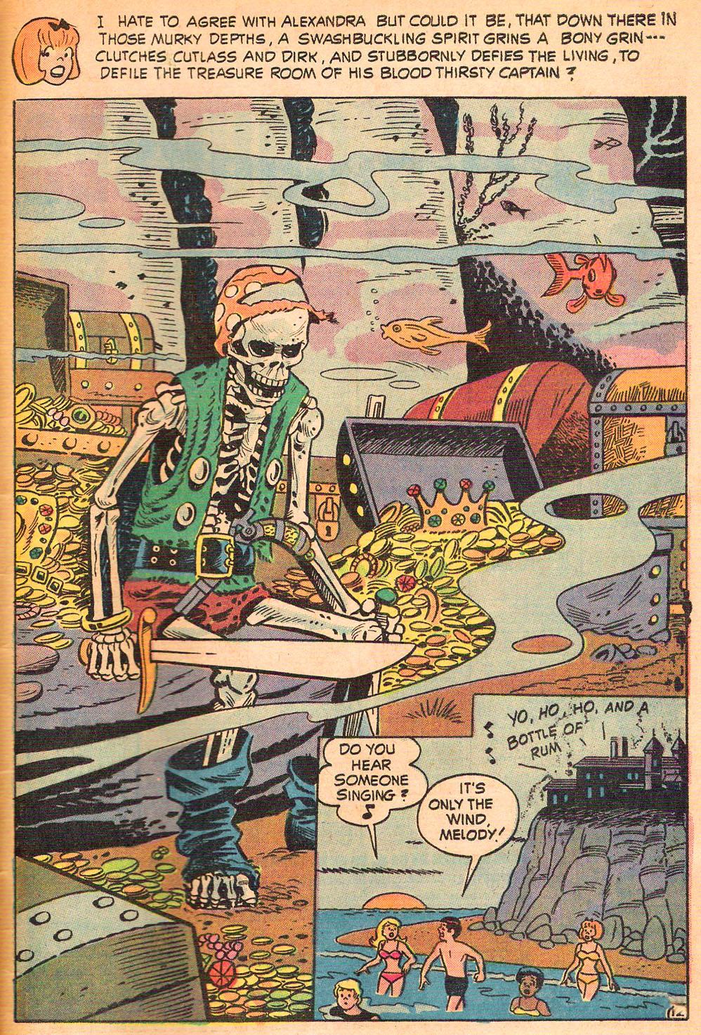 Read online She's Josie comic -  Issue #61 - 49