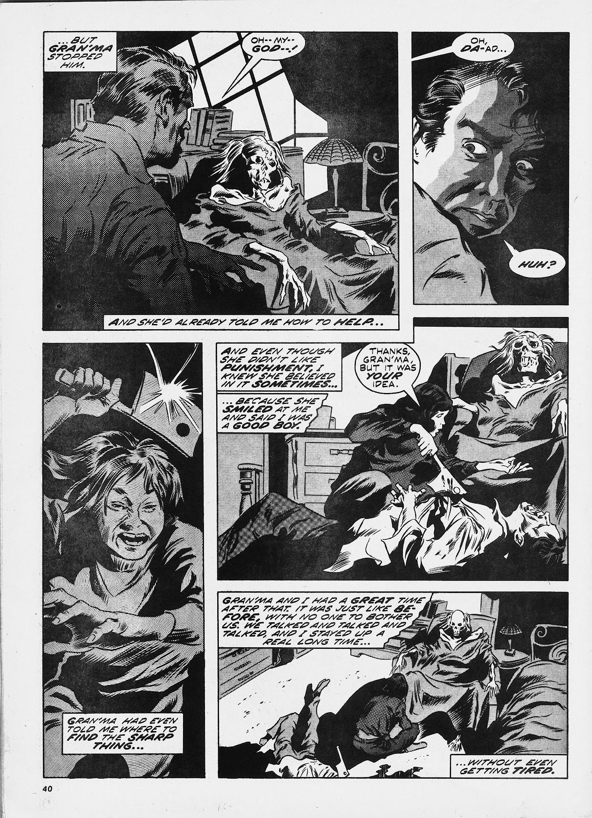 Haunt of Horror issue 2 - Page 40
