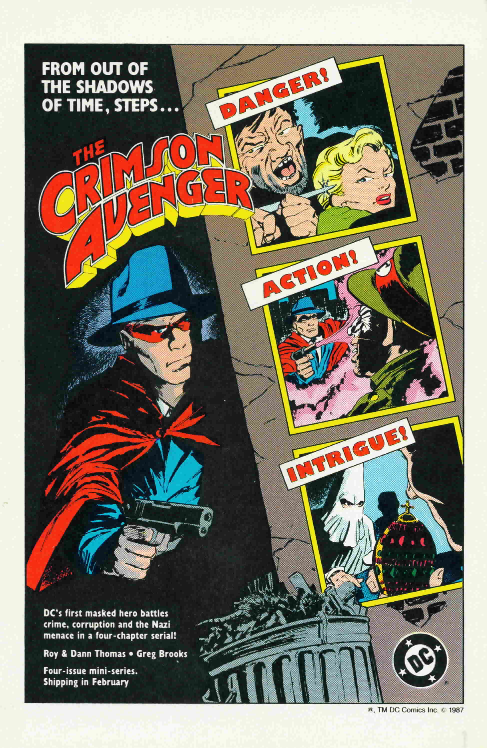 Read online Cinder and Ashe comic -  Issue #2 - 34