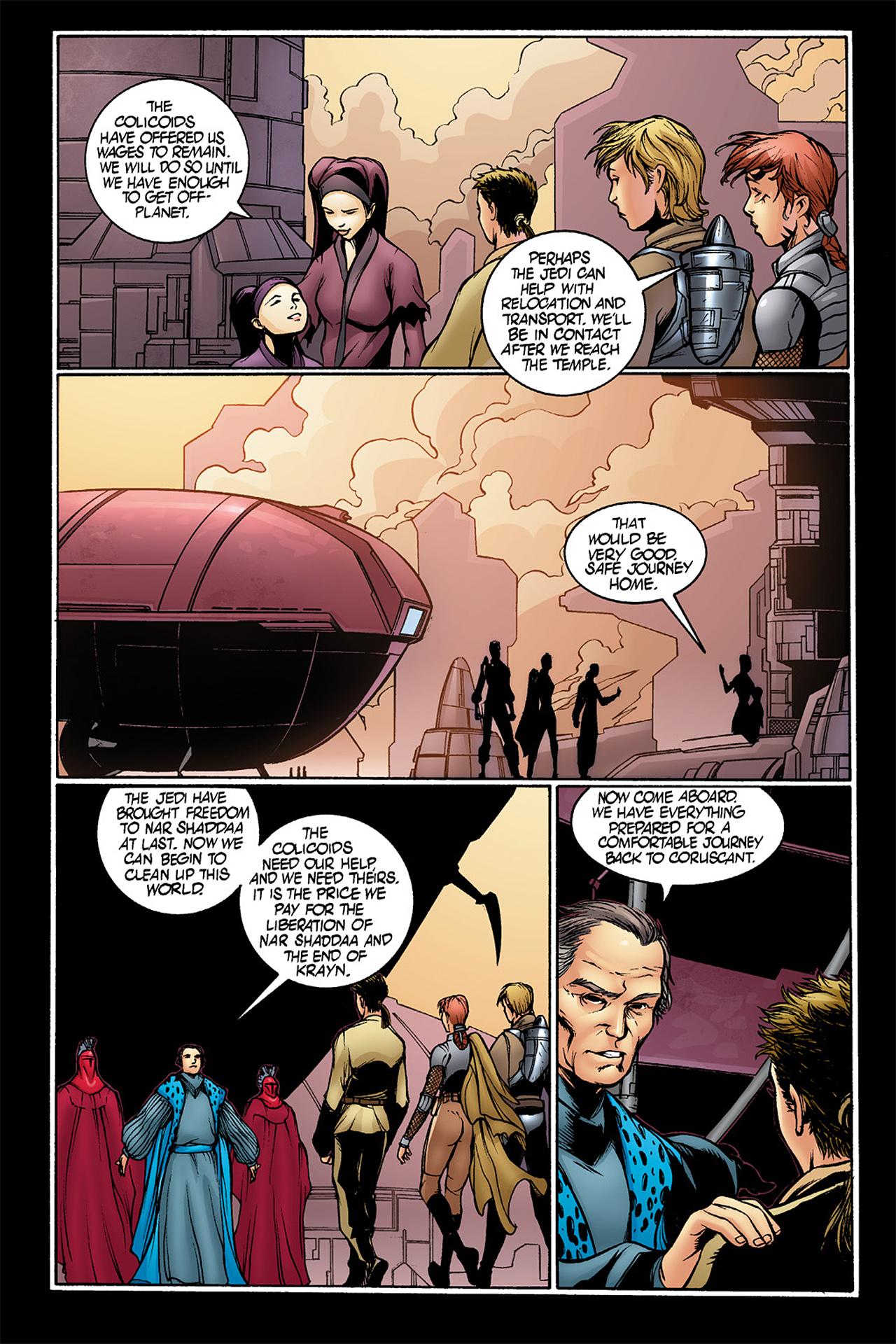 Read online Star Wars Omnibus comic -  Issue # Vol. 10 - 212