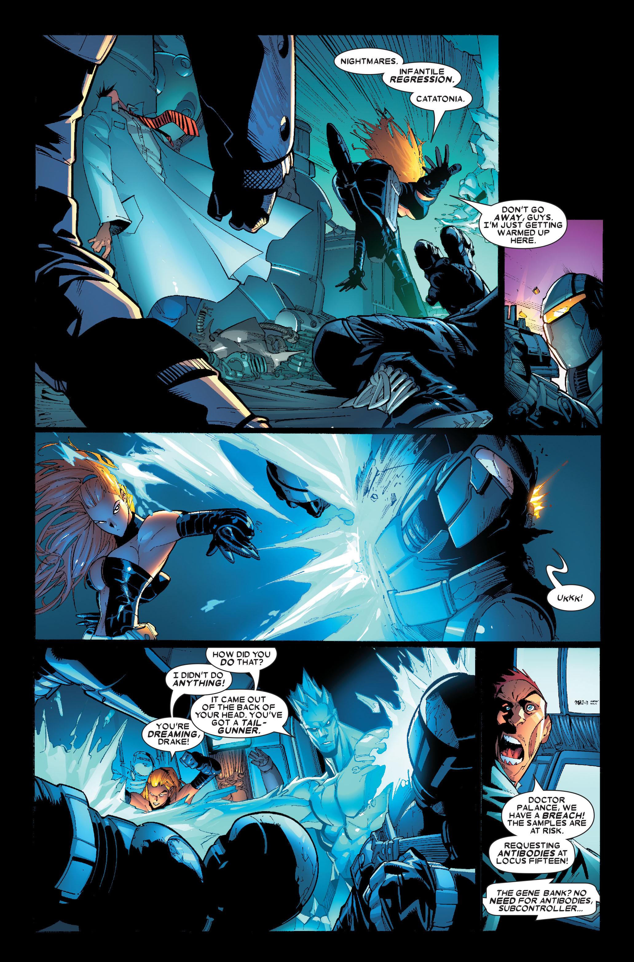 X-Men (1991) 195 Page 14