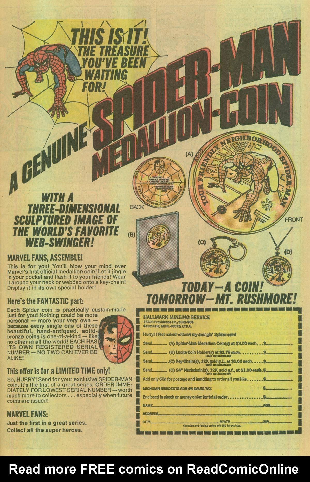 Read online Two-Gun Kid comic -  Issue #114 - 31