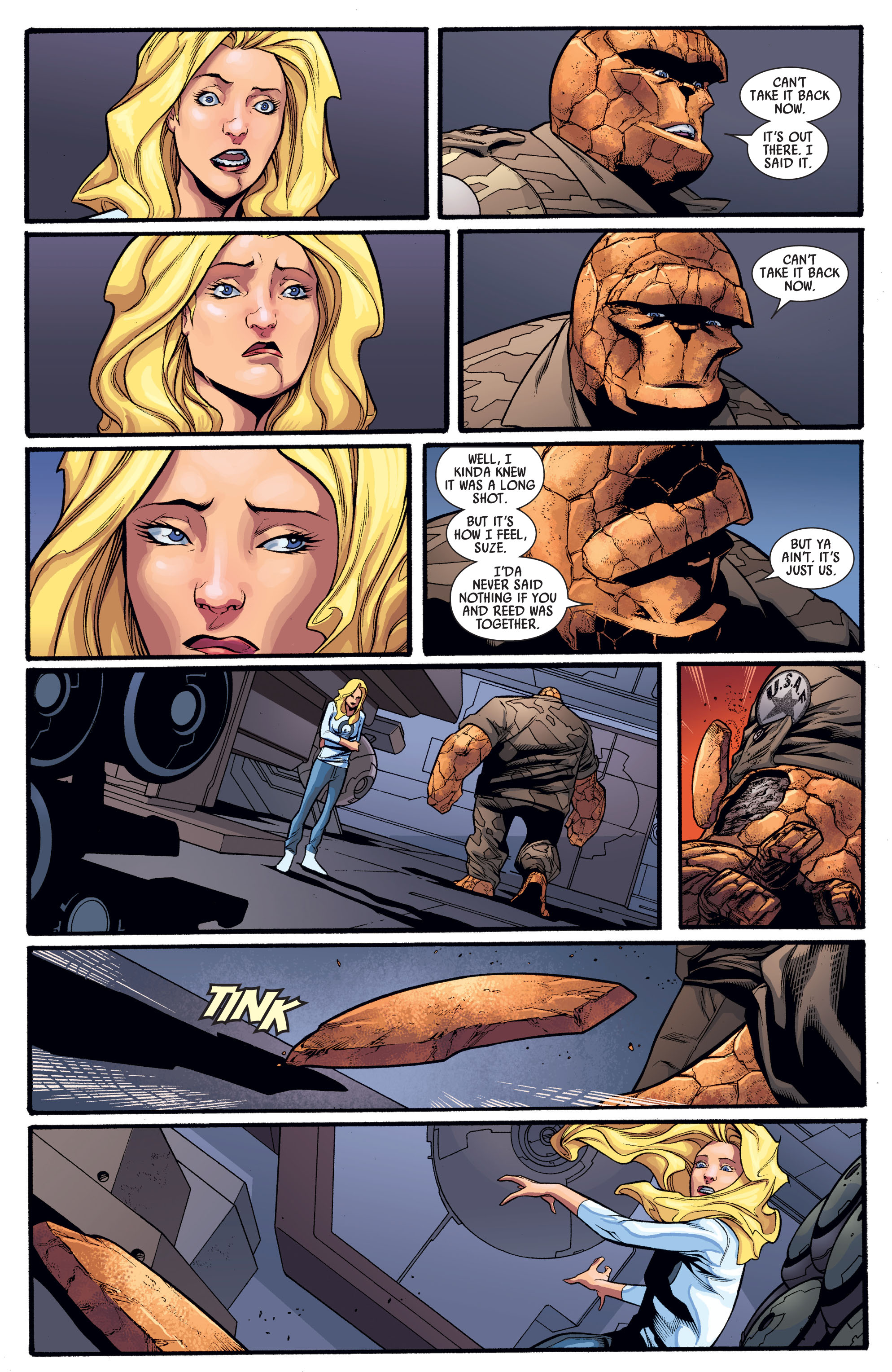 Read online Ultimate Comics Doomsday comic -  Issue # Full - 15
