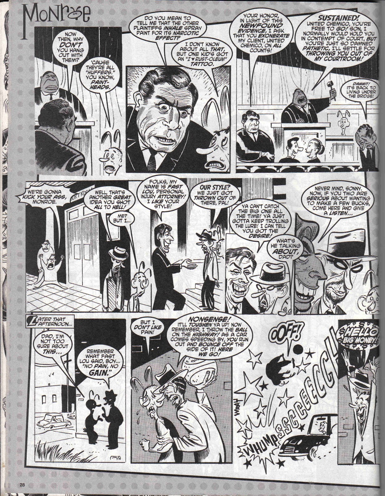 MAD issue 392 - Page 26