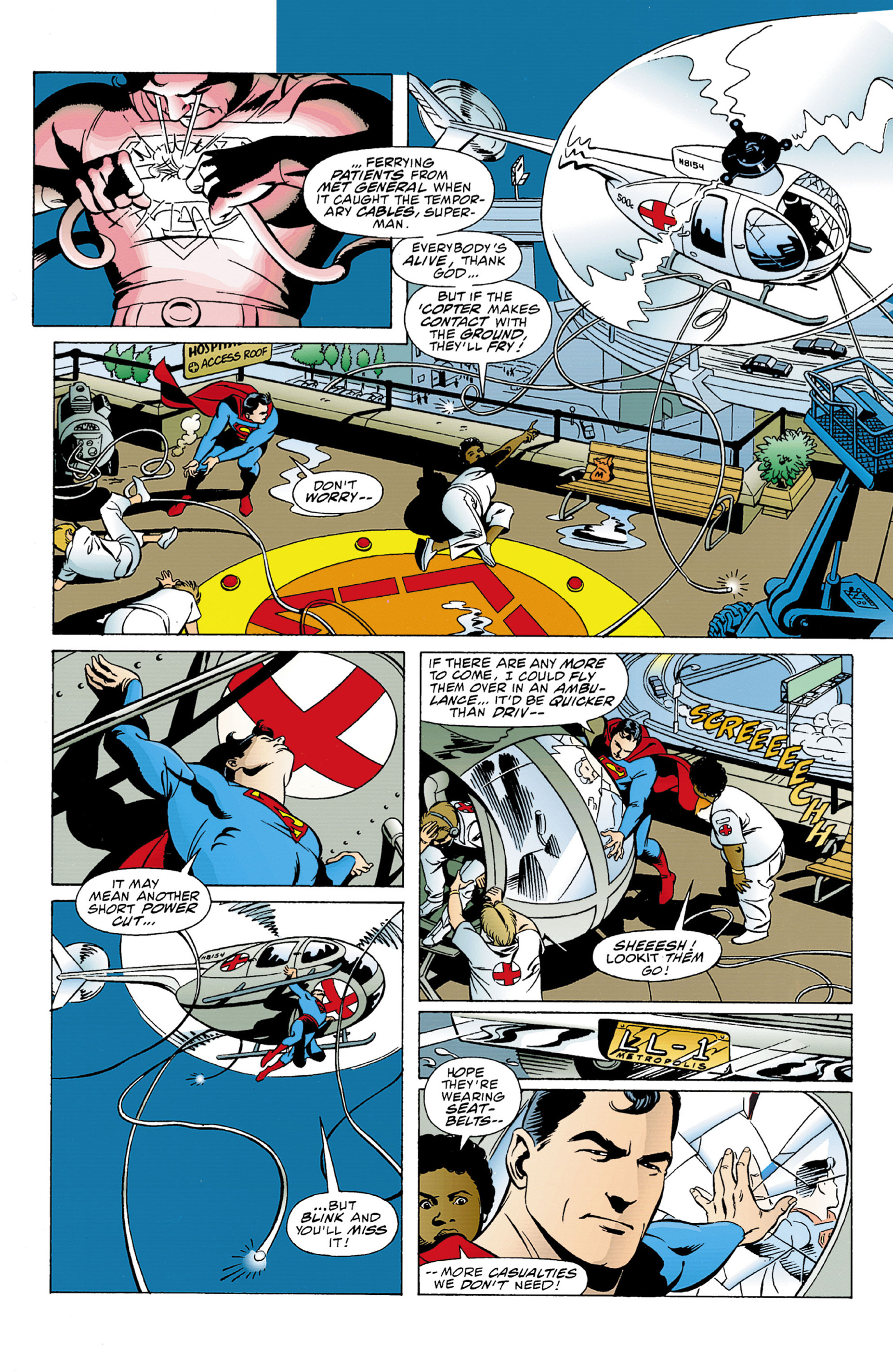 Read online World's Finest (1990) comic -  Issue #3 - 26