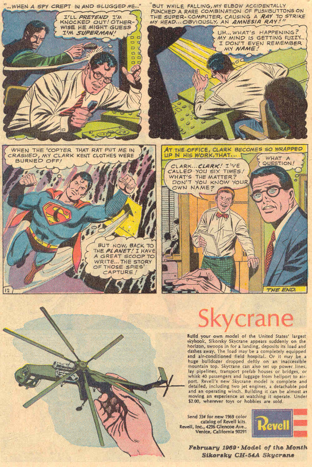 Read online Action Comics (1938) comic -  Issue #375 - 16