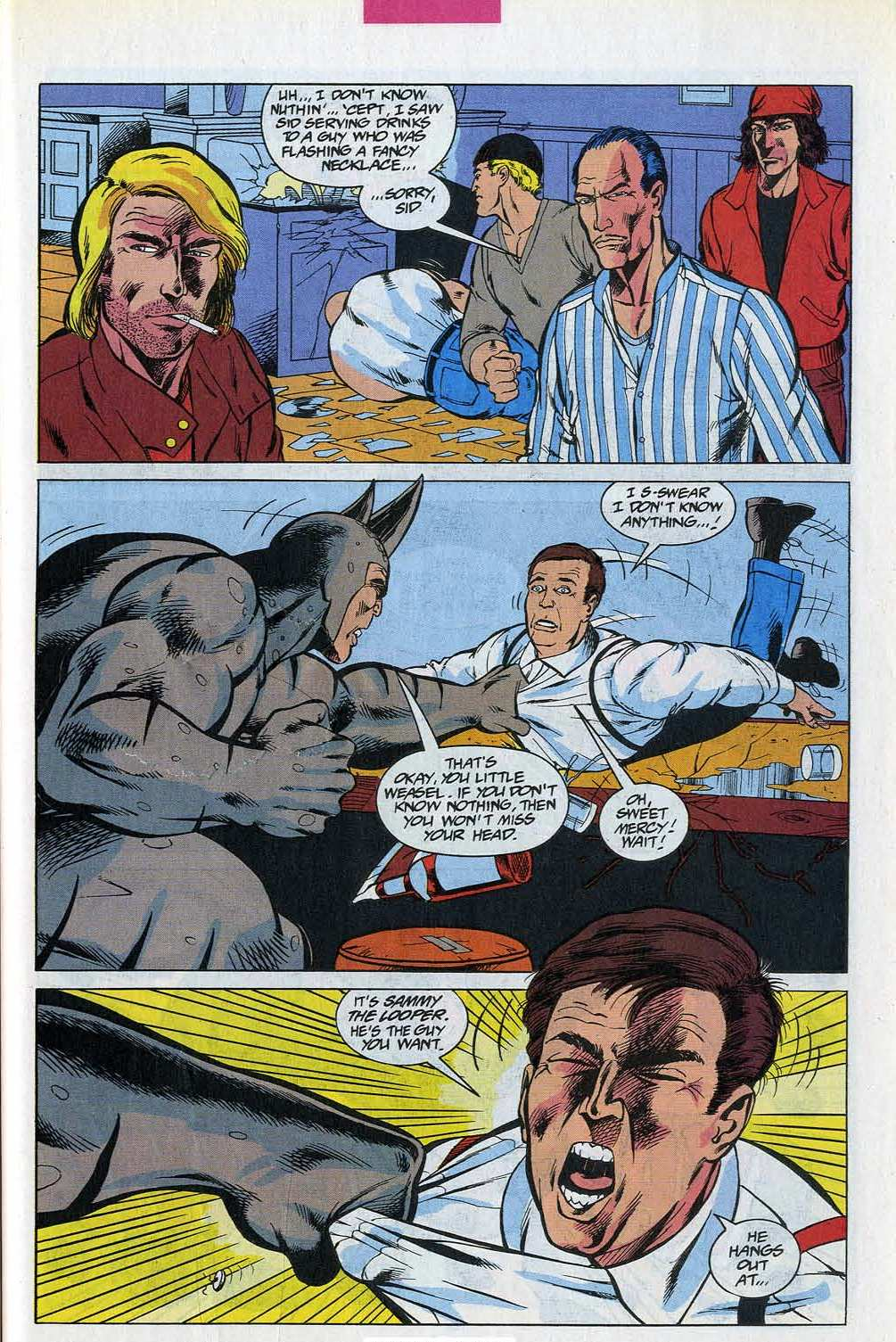 The Amazing Spider-Man (1963) _Annual_28 Page 58