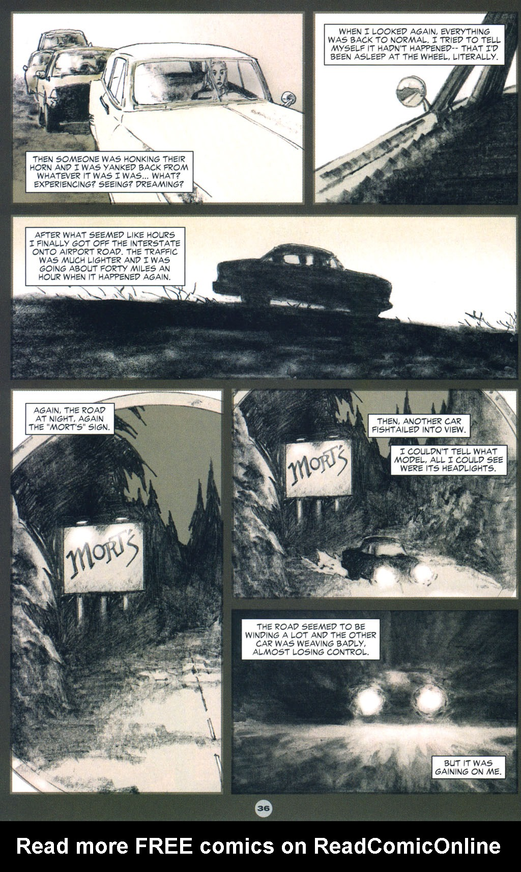 Read online Solo (2004) comic -  Issue #9 - 37
