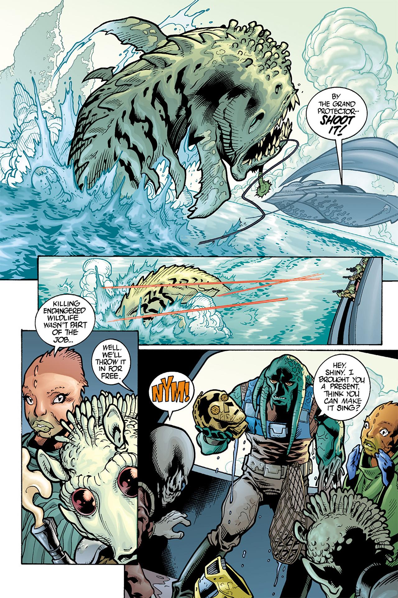 Read online Star Wars Omnibus comic -  Issue # Vol. 10 - 398