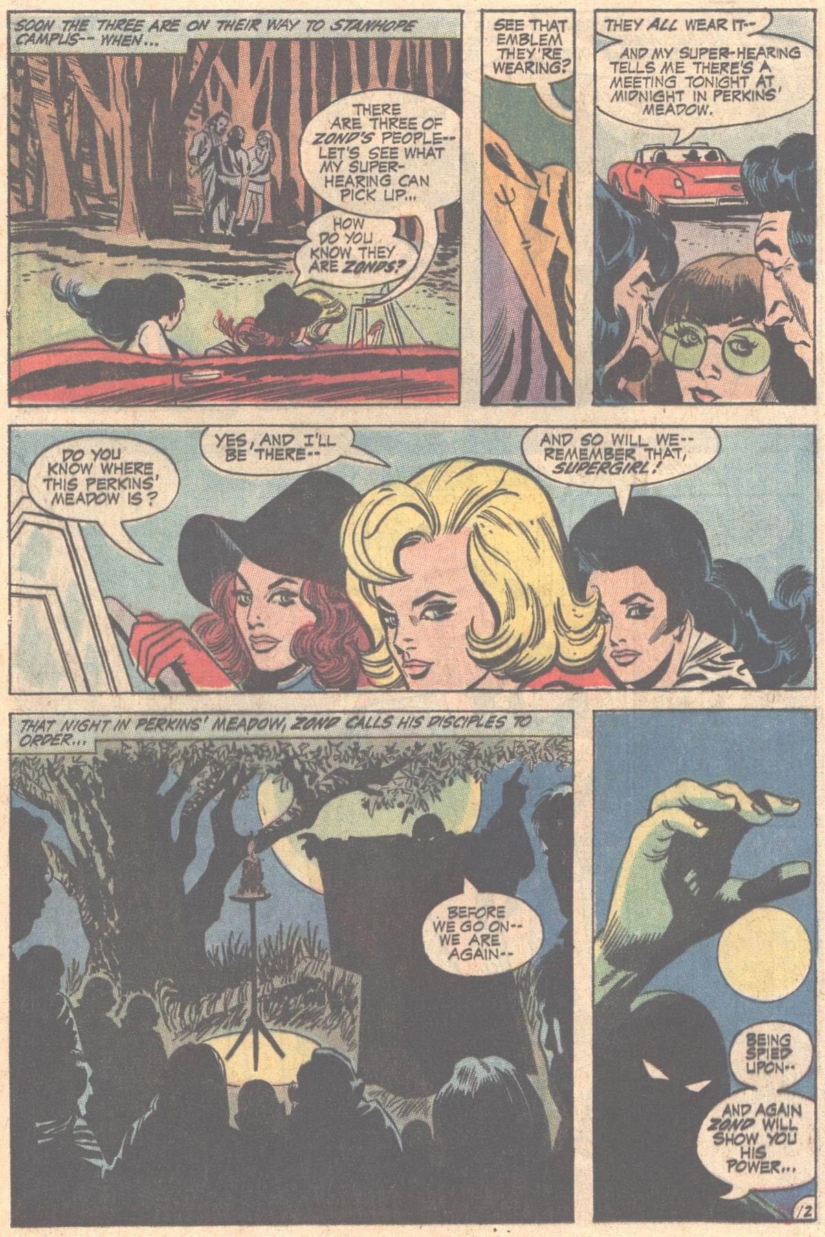 Read online Adventure Comics (1938) comic -  Issue #397 - 16