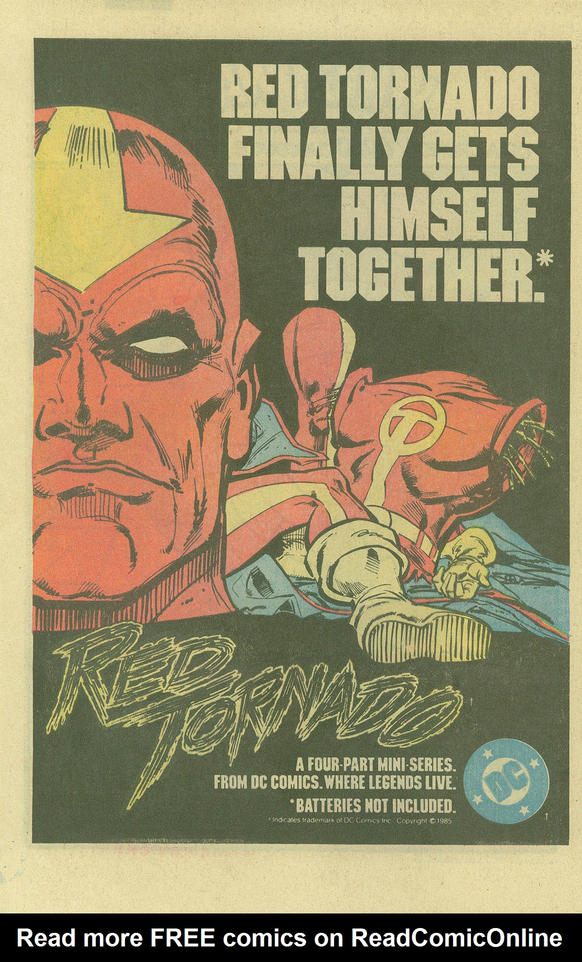 Read online Sgt. Rock comic -  Issue #402 - 7