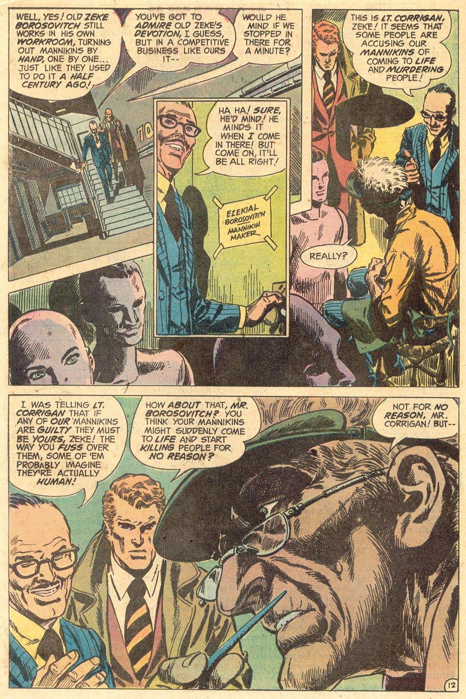Read online Adventure Comics (1938) comic -  Issue #434 - 14