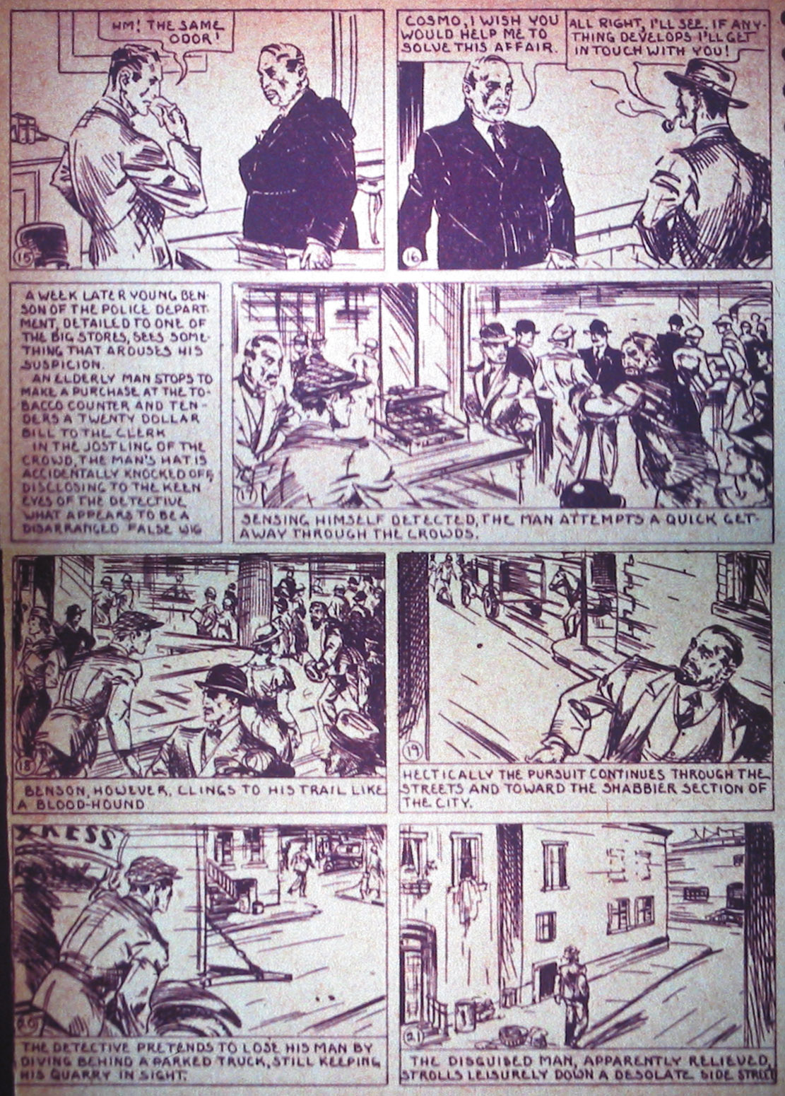 Detective Comics (1937) 2 Page 49