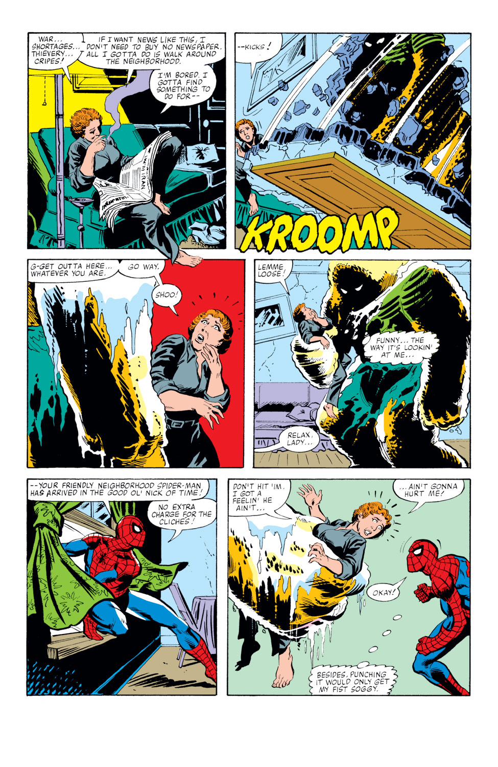 The Amazing Spider-Man (1963) 218 Page 7