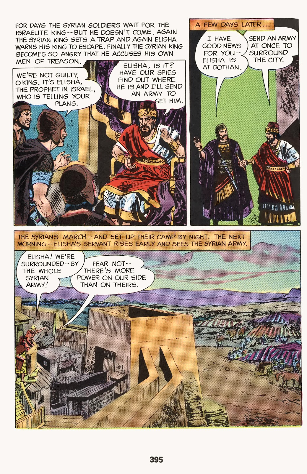 The Picture Bible issue TPB (Part 4) - Page 98