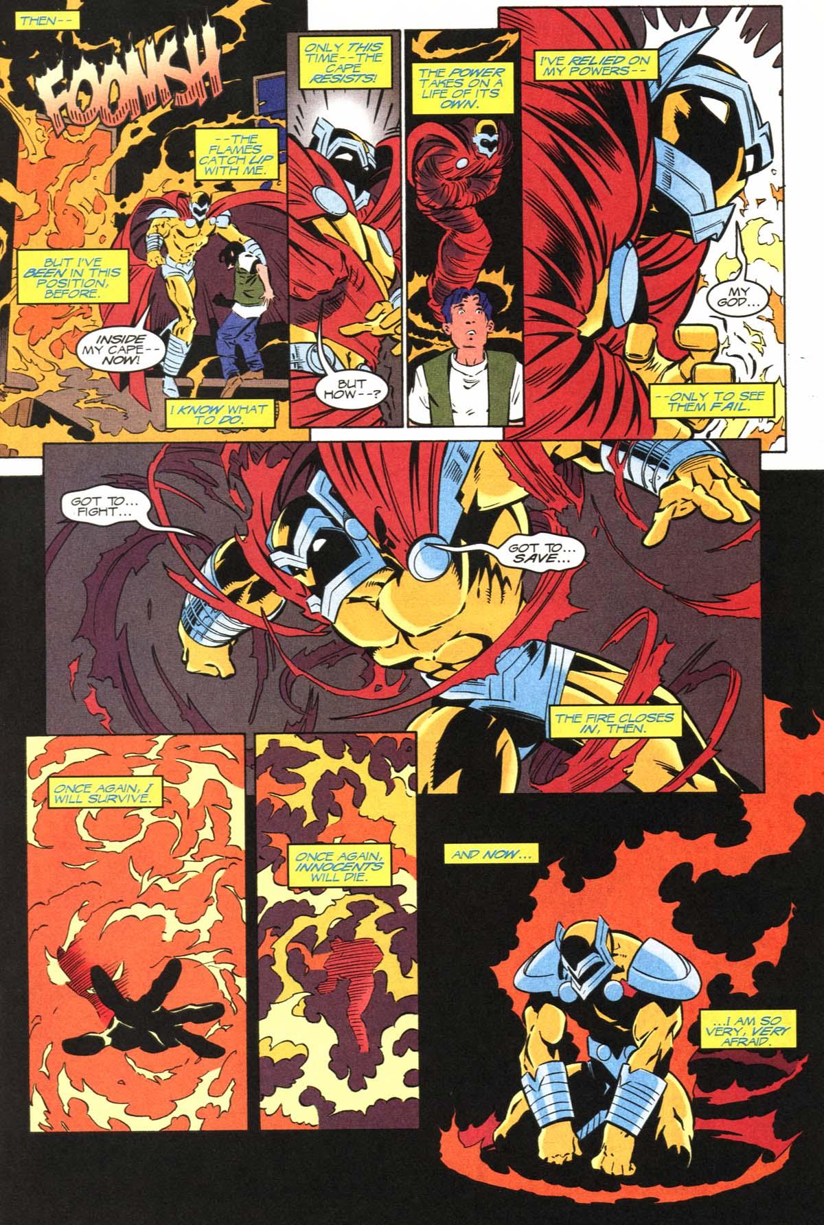 Read online Slingers comic -  Issue #11 - 14