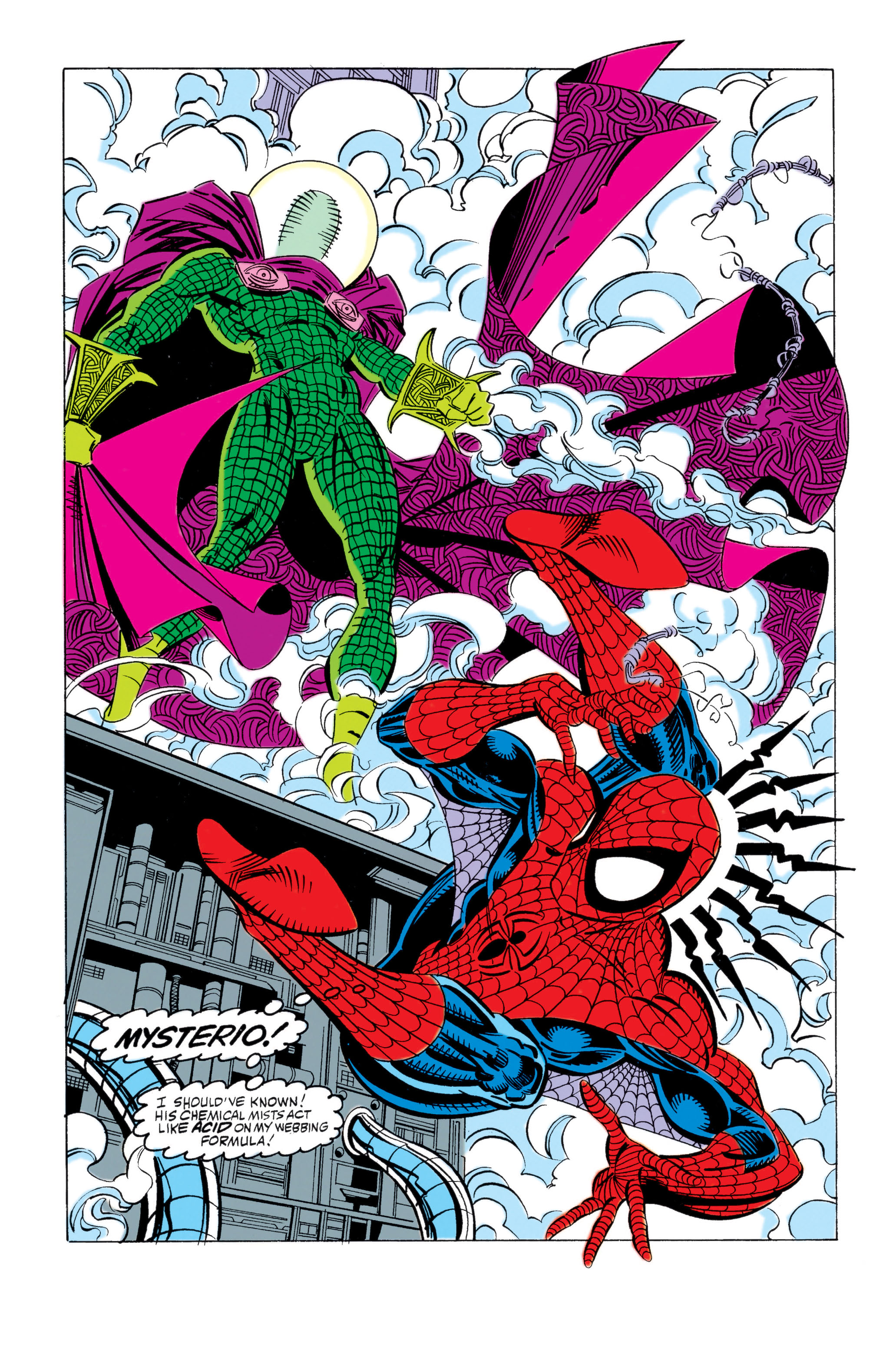 The Amazing Spider-Man (1963) 338 Page 18