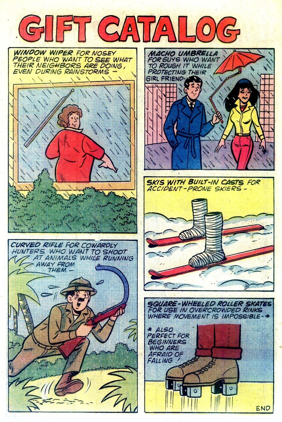 Read online Madhouse Comics comic -  Issue #125 - 11