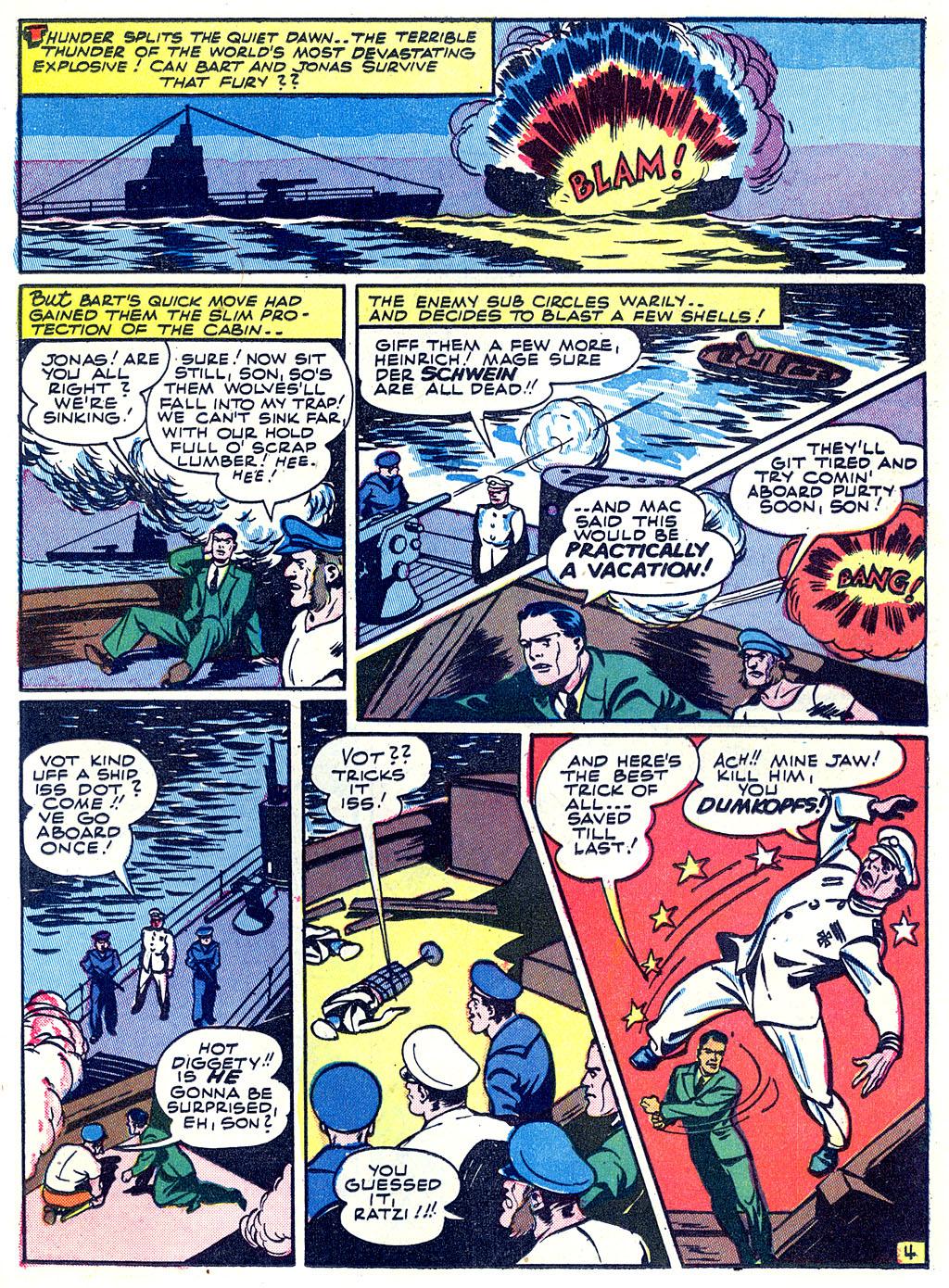 Read online Detective Comics (1937) comic -  Issue #68 - 45
