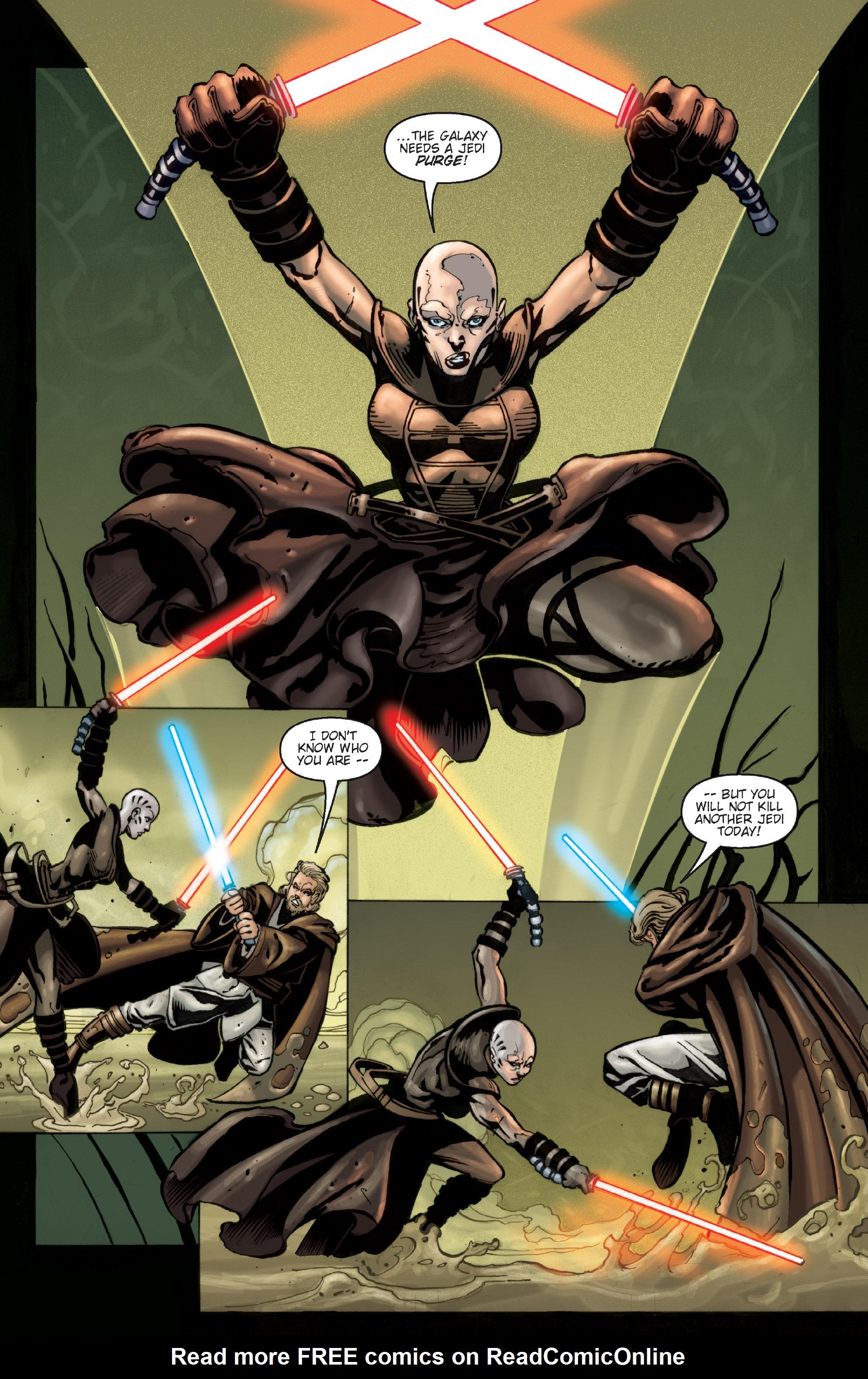 Read online Star Wars Omnibus comic -  Issue # Vol. 24 - 150