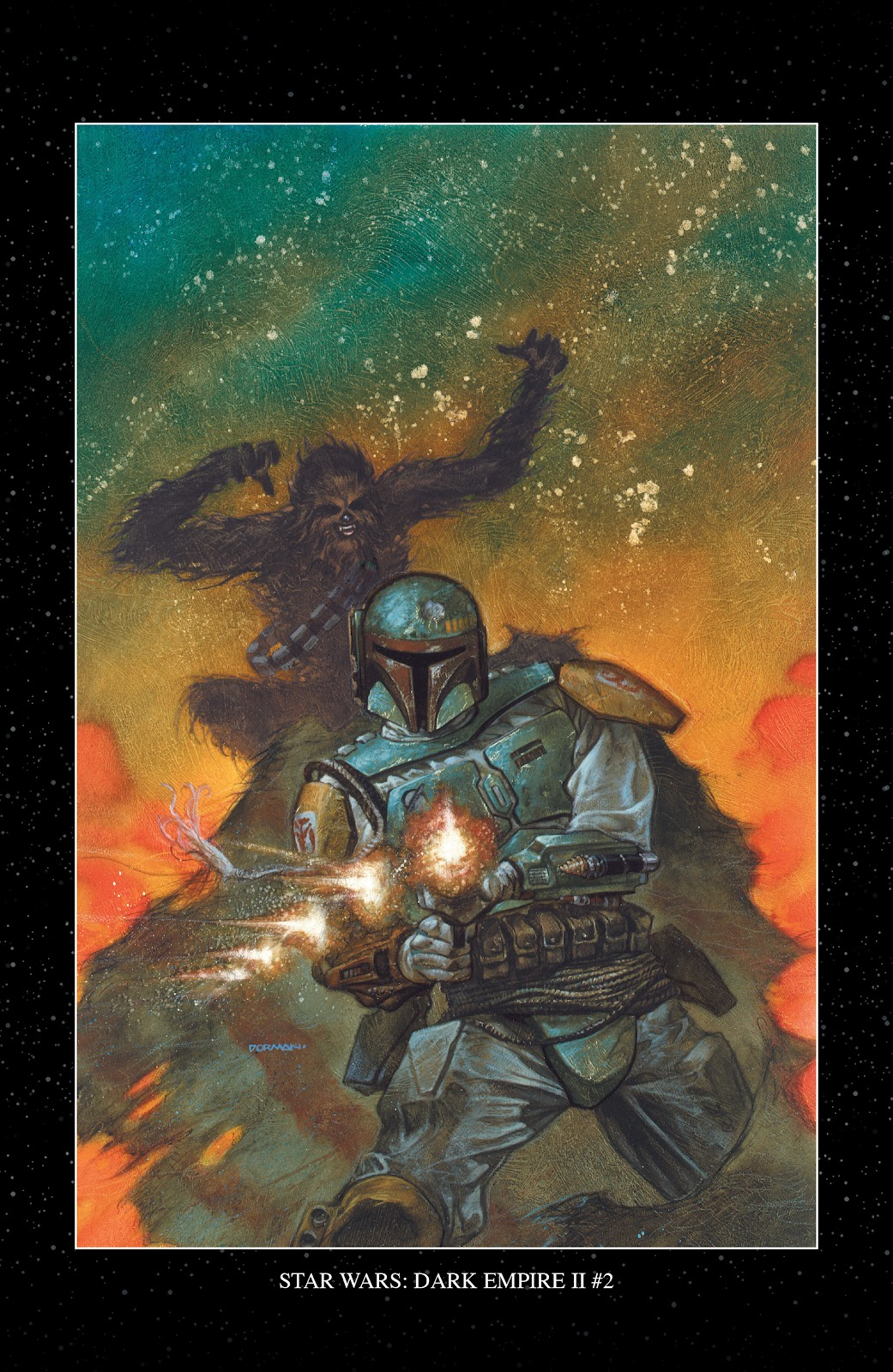 Read online Star Wars: Dark Empire Trilogy comic -  Issue # TPB (Part 2) - 82