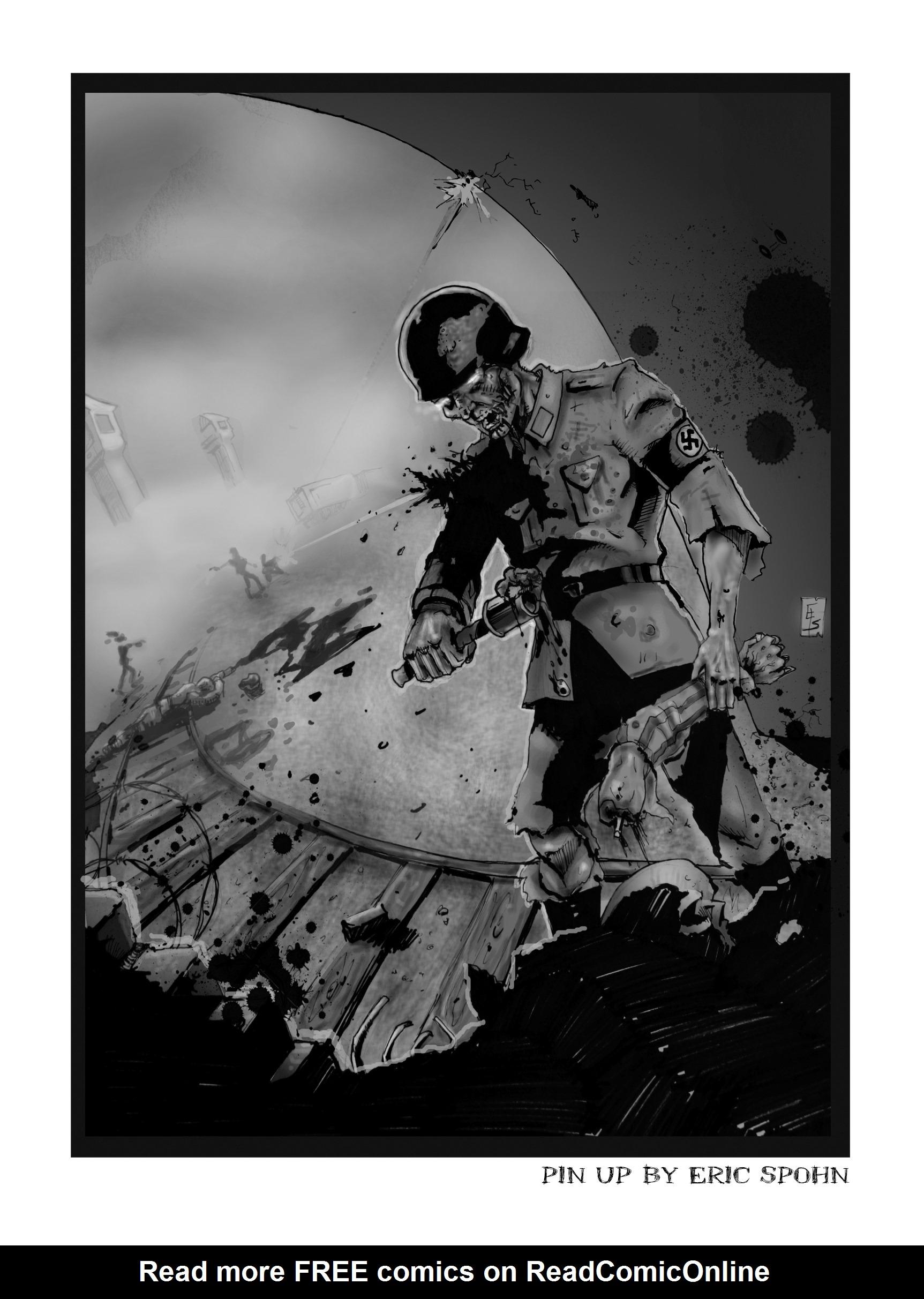 Read online FUBAR comic -  Issue #1 - 179