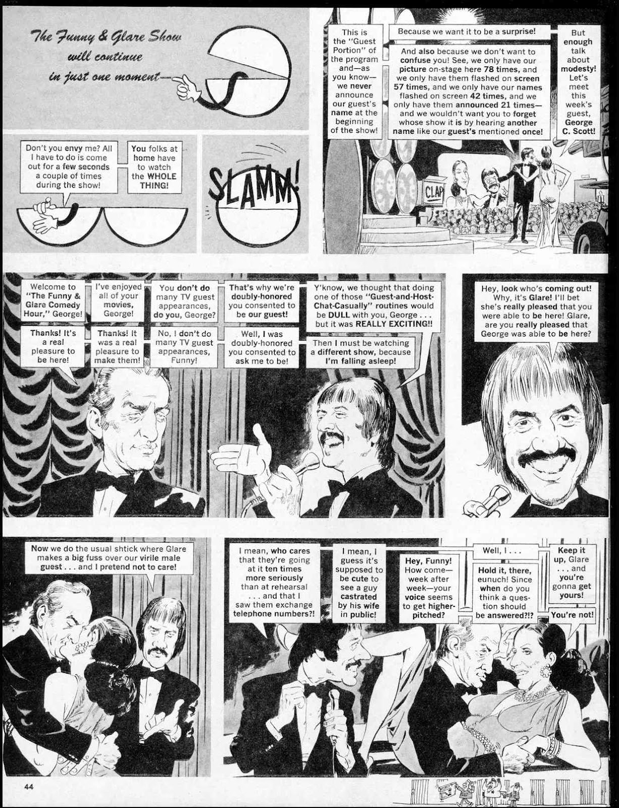 MAD issue 157 - Page 46