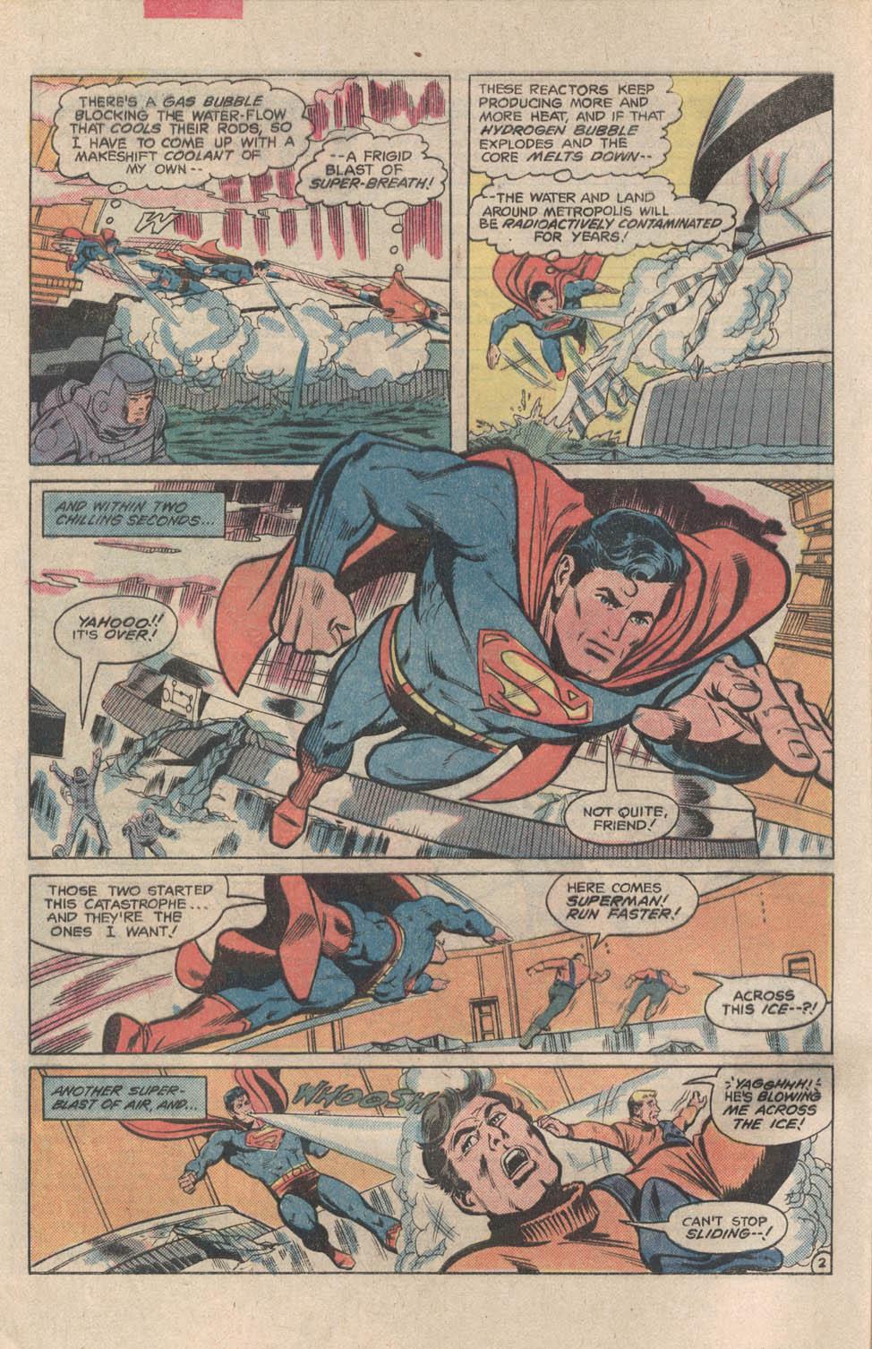 Action Comics (1938) 525 Page 3
