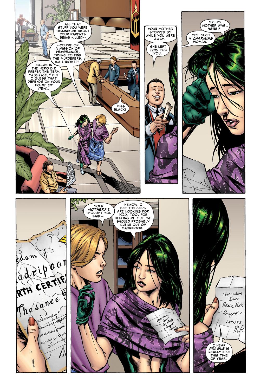 Read online Amazing Fantasy (2004) comic -  Issue #9 - 7