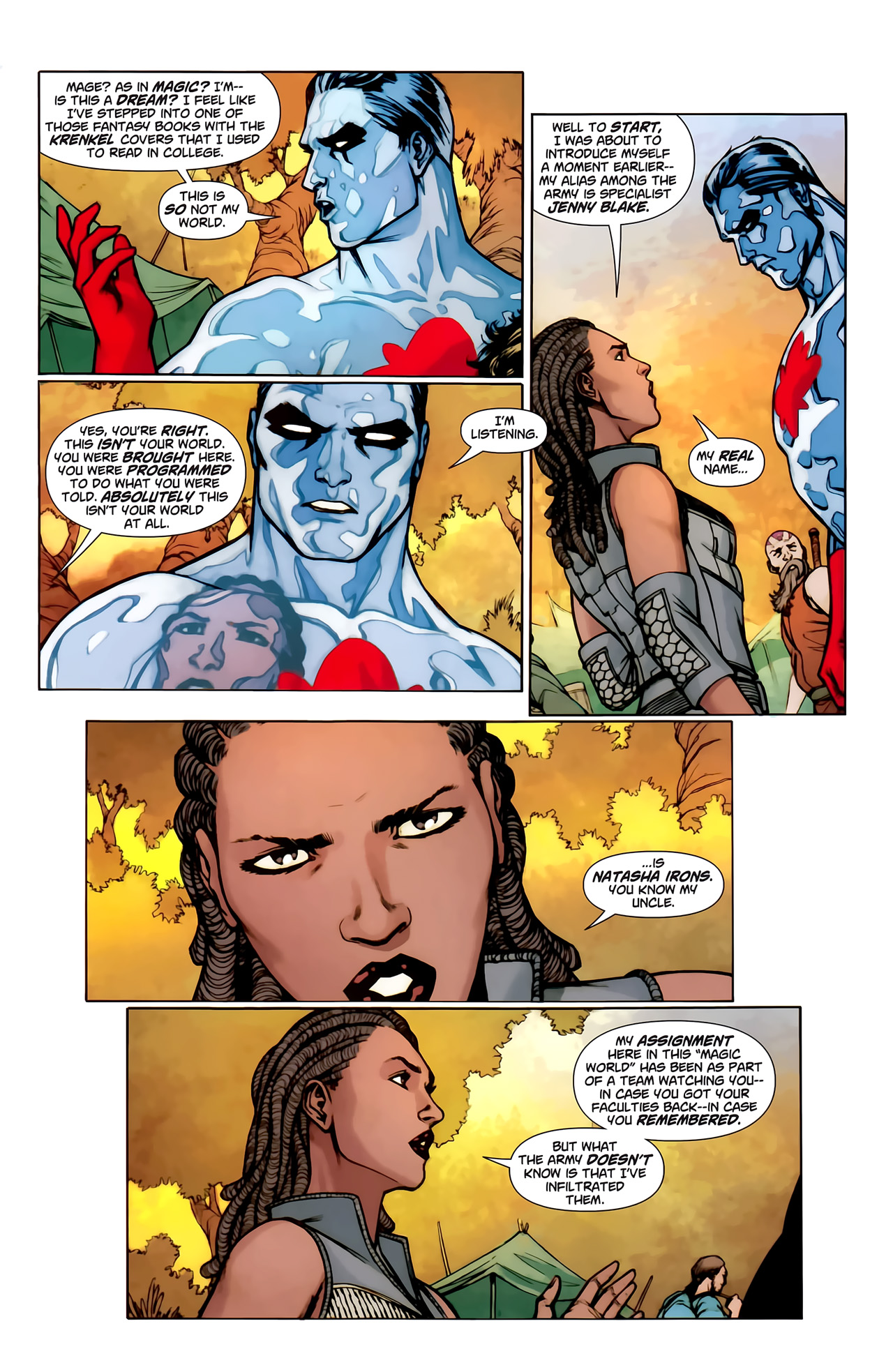 Action Comics (1938) 882 Page 22