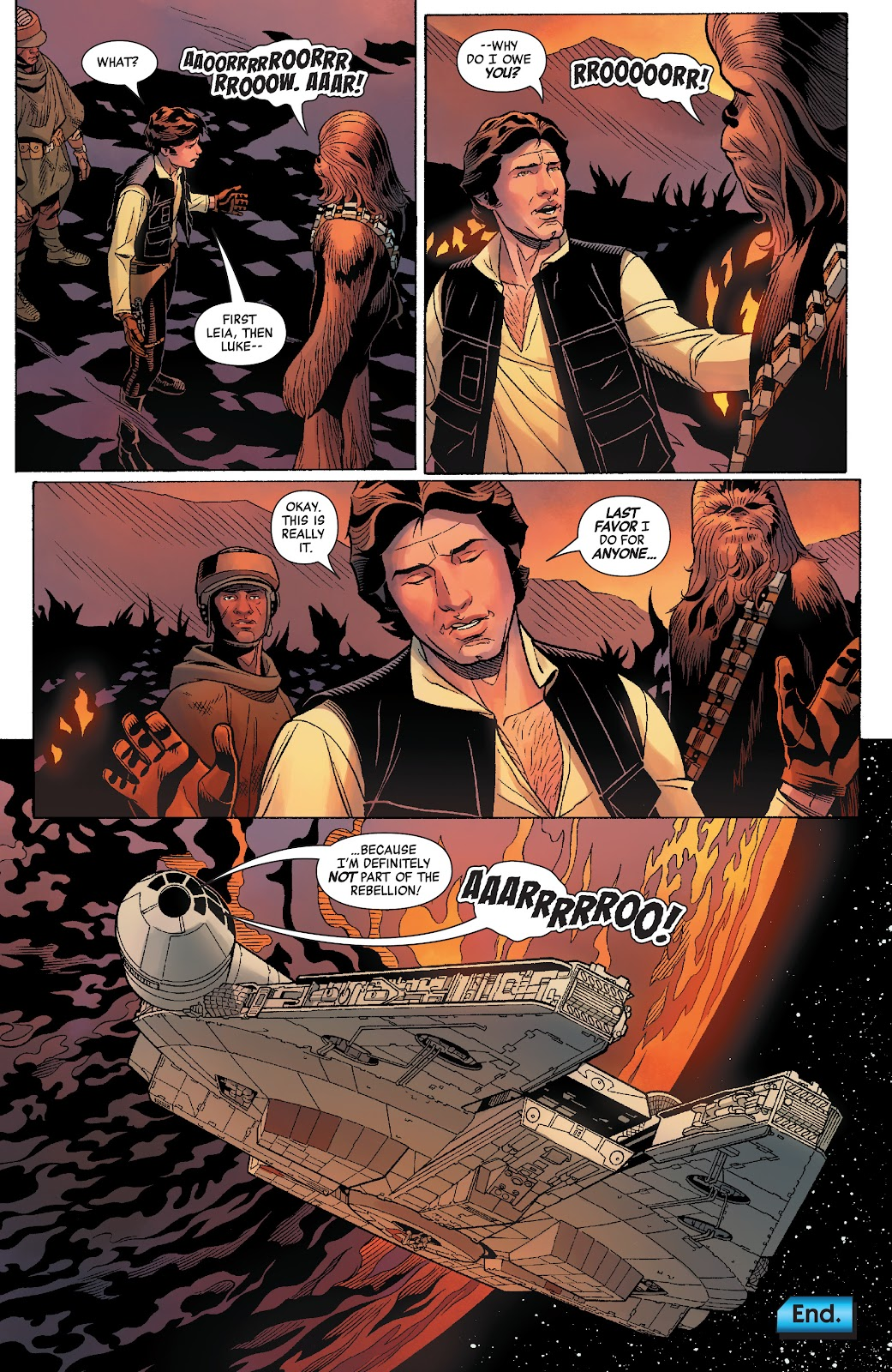 Read online Star Wars: Age of Rebellion - Heroes comic -  Issue # TPB - 48