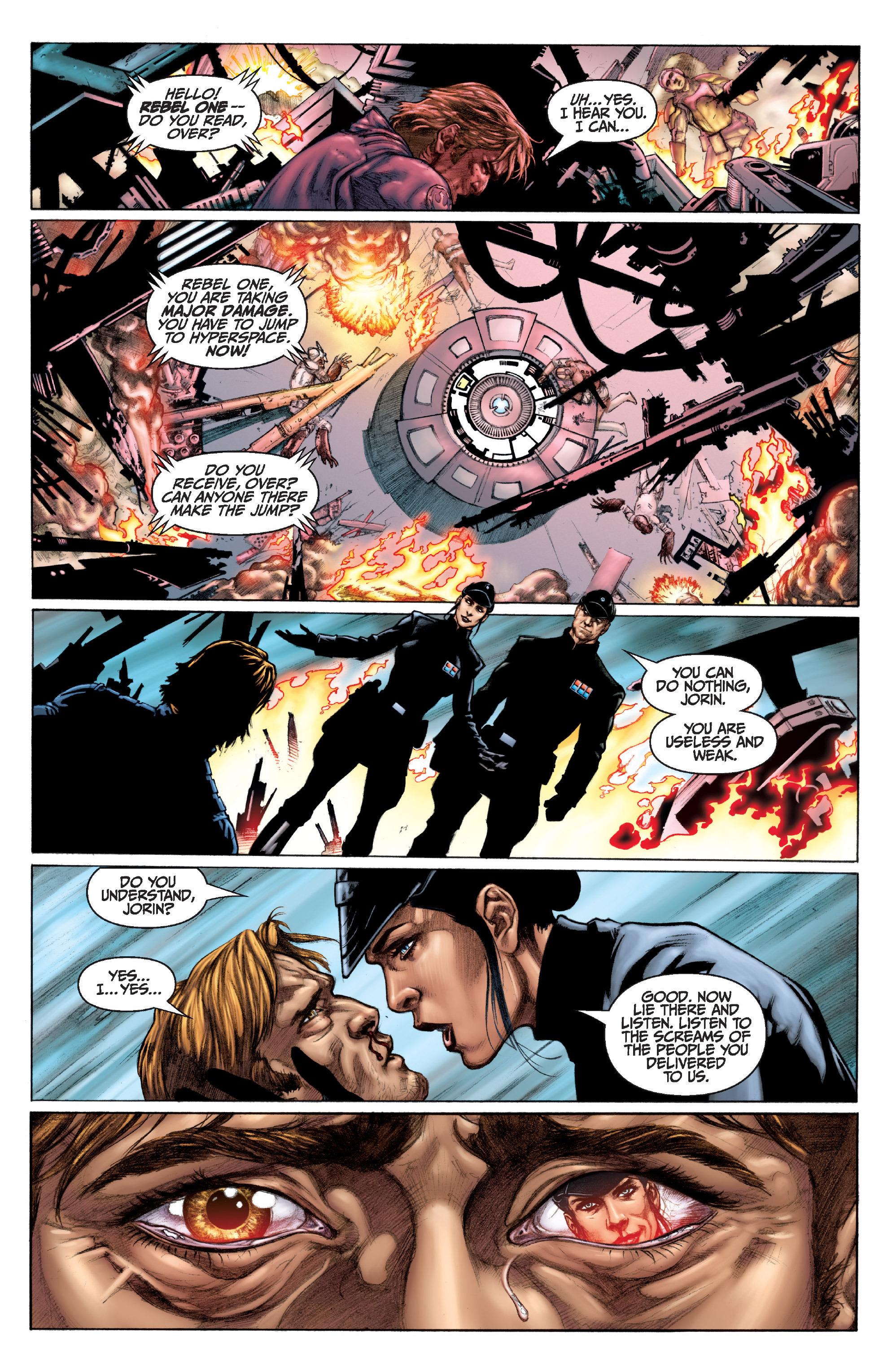 Read online Star Wars Omnibus comic -  Issue # Vol. 22 - 421