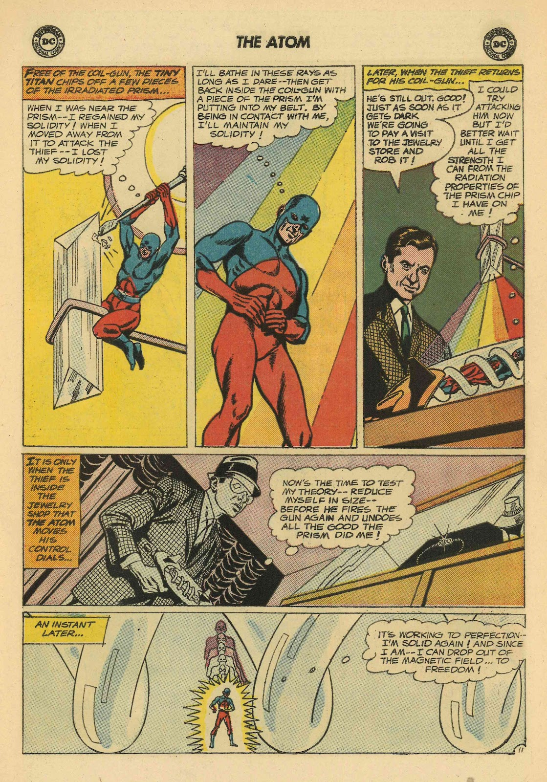 The Atom issue 12 - Page 15
