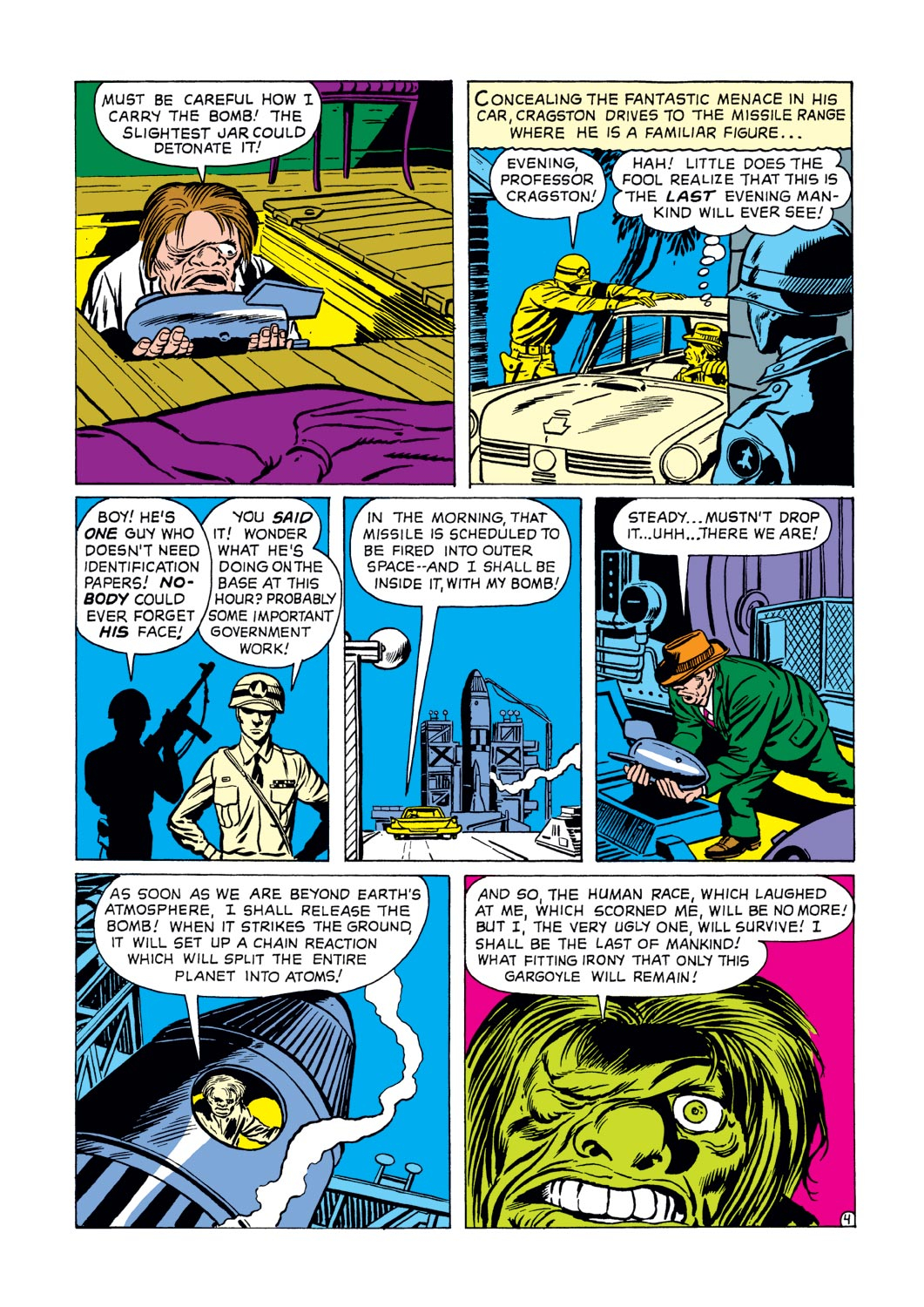 Tales to Astonish (1959) issue 29 - Page 13