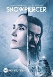Chuyến Tàu Băng Giá Phần 1 - Snowpiercer Season 1