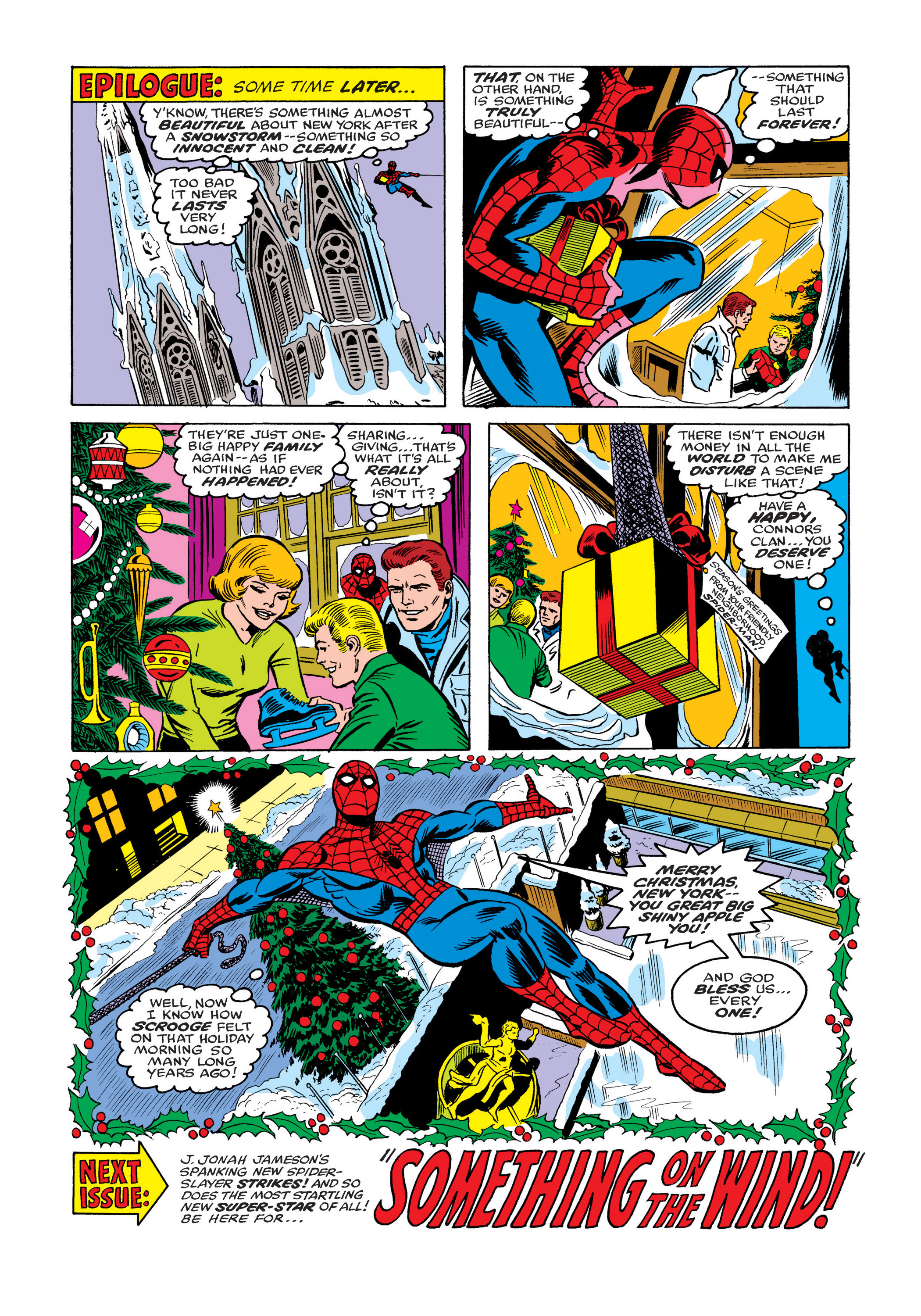 The Amazing Spider-Man (1963) 166 Page 18