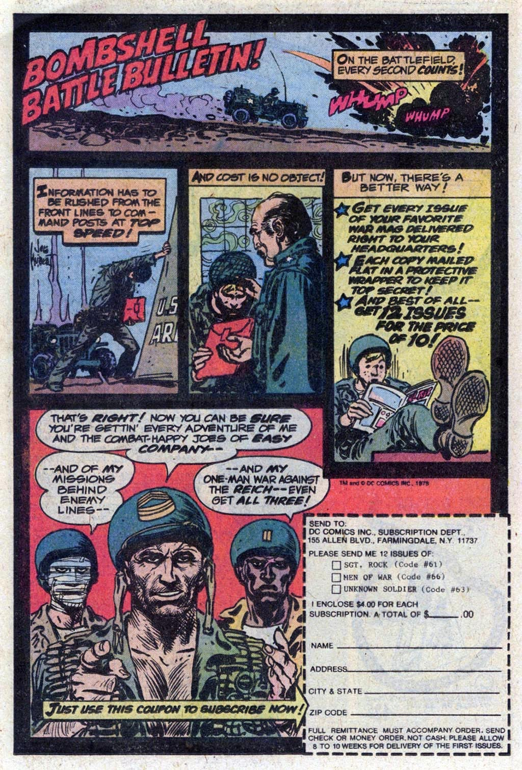 Read online All-Out War comic -  Issue #1 - 43