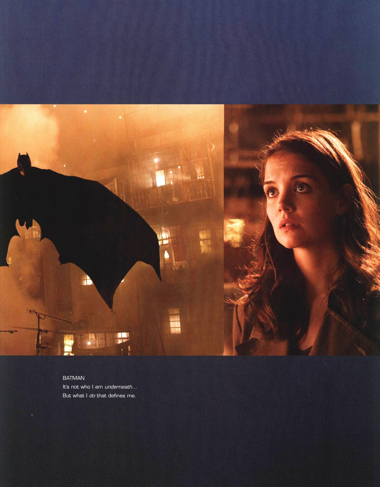 Read online Batman Begins: The Official Movie Guide comic -  Issue # TPB (Part 2) - 47