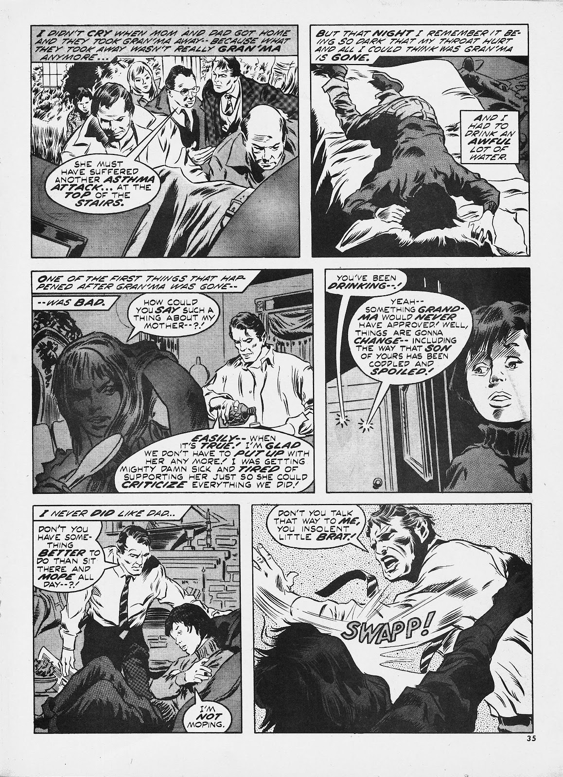 Haunt of Horror issue 2 - Page 35