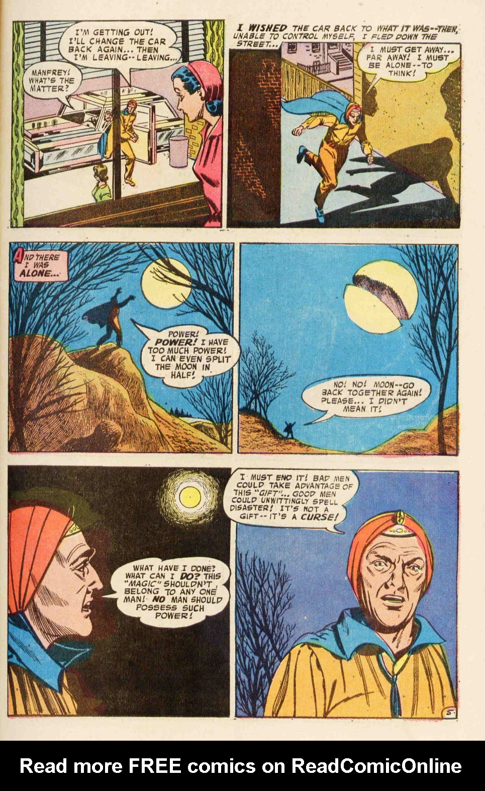 House of Secrets (1956) issue 95 - Page 33