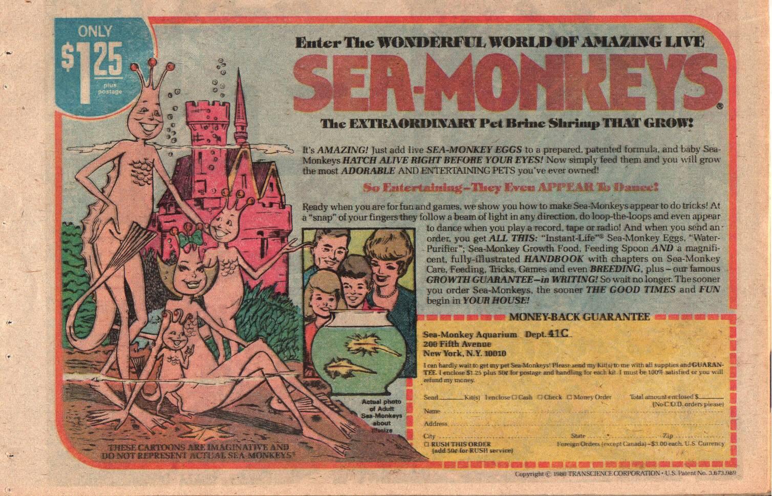 Read online Adventure Comics (1938) comic -  Issue #469 - 17