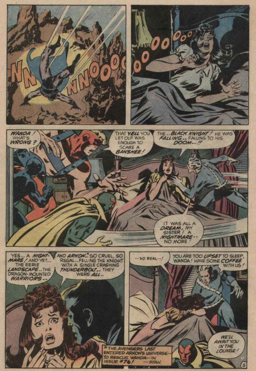 The Avengers (1963) 84 Page 5