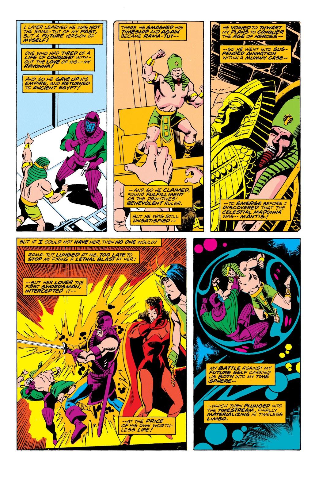 Read online Avengers: Citizen Kang comic -  Issue # TPB (Part 2) - 62